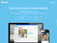 Reviews on zoosk dating site