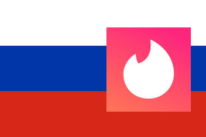Russia Requiring Tinder to Hand Over User Data