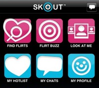 skout s iphone dating app gets updated dating sites reviews