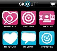 Sign www up skout Skout