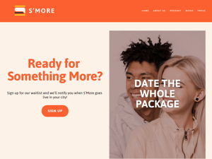 S'More Dating App Launching Soon for iOS