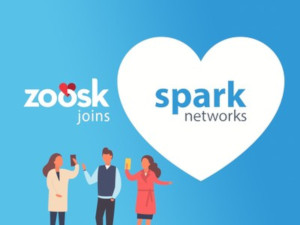 Spark Networks Acquires Zoosk