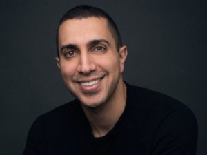 Sean Rad, Co-founder of Tinder