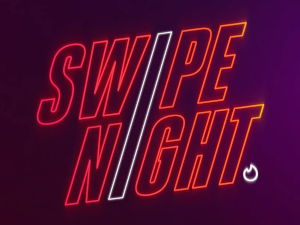 Tinder releases trailer for Swipe Night