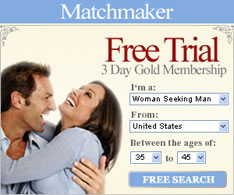 Free trials dating sites
